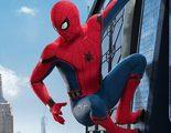 'Spider-Man: Homecoming': Tom Holland protagoniza la mejor entrada en una alfombra roja de la historia