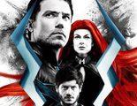 'Inhumanos': Iwan Rheon quiere conquistar el mundo en el primer tráiler de la serie de Marvel