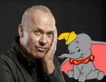 'Dumbo': Michael Keaton se convertirá en el villano de la nueva película en acción real de Disney
