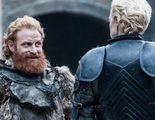 Los showrunners de 'Juego de Tronos' sobre Brienne y Tormund: 'Tenemos que matar a uno de ellos'