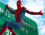 Un actor de 'Spider-Man: Homecoming' envía un doble a la premiere de Los Ángeles y nadie se da cuenta