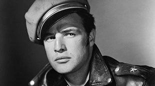15 curiosidades de Marlon Brando, la belleza atormentada