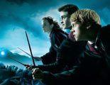 El estreno del coreógrafo de la varita y nueve curiosidades más de 'Harry Potter y la Orden del Fénix'