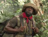 'Jumanji. Bienvenidos a la jungla' lanza dos nuevos pósters