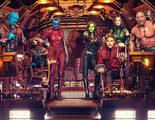 James Gunn revela cuál es el superhéroe de Marvel que le gustaría que se uniera a los Guardianes de la Galaxia