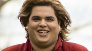 """Brays Efe: """"Me muero de ganas por hacer más 'Paquita Salas'"""""""