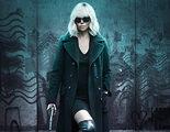 Nuevo y brutal tráiler de 'Atómica' con Charlize Theron lista para la acción