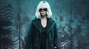 Brutal tráiler final de 'Atómica': Charlize Theron lista para la acción