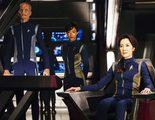 'Star Trek: Discovery' ha aprendido de 'Juego de Tronos' cómo matar a sus personajes