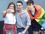 World Pride 2017: El mundo del cine y la televisión celebra la igualdad en Madrid