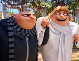 'Gru 3. Mi villano favorito' arrasa en su estreno en España con casi 5 millones de euros de taquilla