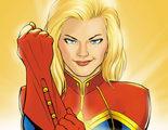 Una cara conocida de Marvel podría apuntarse a 'Captain Marvel'