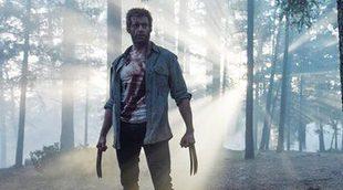 Lanzamientos DVD y Blu-Ray: 'Logan', 'Silencio' y 'Diré tu Nombre'