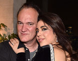Quentin Tarantino anuncia de forma oficial su boda con la israelí Daniella Pick