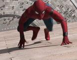 'Spider-Man: Homecoming': Ya puedes ver los primeros cuatro minutos