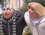 'Gru 3' arrasa en la taquilla española