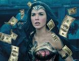 'Wonder Woman' consigue que el Universo DC supere los 3.000 millones en taquilla