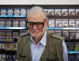 George A. Romero explica por qué no le gustó 'Guerra Mundial Z'