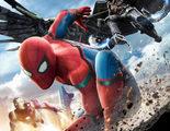 Tom Holland y su pelea secreta en 'Vengadores: Infinity War': 'No sabía contra quién estaba luchando'