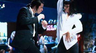 'Pulp Fiction' vuelve a los cines este viernes: mira a cuáles