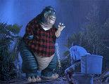 El crossover viral entre 'Jurassic Park' y la serie 'Dinosaurios'