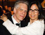 Muere a los 66 años Carolyn Cronenberg, editora y mujer de David Cronenberg