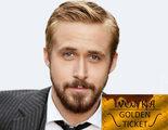 Rumor loco: Ryan Gosling quiere protagonizar la precuela de 'Charlie y la fábrica de chocolate'