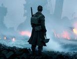 Nolan apuesta más que nunca por el formato más grande de cine con 'Dunkerque'