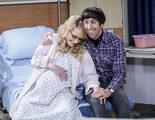 'The Big Bang Theory': La razón por la cual aún no conocemos a la bebé de Howard y Bernadette