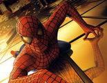 El increíble screen test que hizo Tobey Maguire para 'Spider-Man'