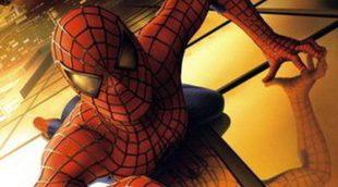 Este screen test de 'Spider-Man' no tiene desperdicio