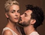 Nico Tortorella presenta a su novia lesbiana y habla de la pansexualidad y el poliamor