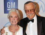 Muere Joan Lee, la mujer de Stan Lee, a los 93 años de edad