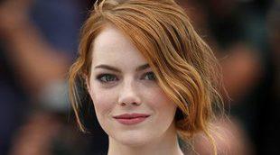 """Emma Stone: """"Mis compañeros masculinos se han bajado el sueldo para que podamos cobrar lo mismo"""""""
