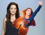 Una de las protagonistas de 'Smallville' se pasa a 'Supergirl'