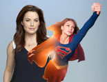 La ex Lois Lane de 'Smallville', Erica Durance, se une al reparto de 'Supergirl'