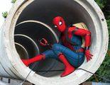 <span>Taquilla EE.UU.:</span> &#39;Spider-Man: Homecoming&#39; arrasa rozando los 120 millones