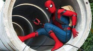 Taquilla EE.UU.: 'Spider-Man: Homecoming' arrasa rozando los 120 millones