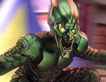 'Spider-Man': Así de terrorífica era la máscara original del Duende Verde