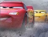 Brian Fee ('Cars 3'): 'Cruz Ramirez originalmente era un personaje masculino'