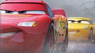 "Brian Fee ('Cars 3'): ""Cruz Ramirez originalmente era un personaje masculino"""