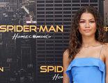 'Spider-Man: Homecoming': Kevin Feige aclara si la identidad de Zendaya es la que se está rumoreando