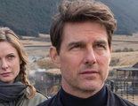 Tom Cruise publica la primera imagen oficial de 'Misión Imposible 6'