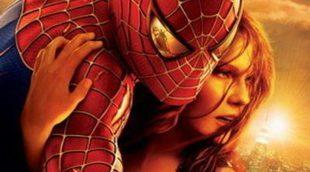 Las <span>escenas de riesgo</span> de Tobey Maguire y otras 9 curiosidades de <span>&#39;Spider-Man 2&#39;</span>