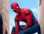 'Spider-Man: Homecoming' homenajea a 'Star Trek' en este Easter Egg