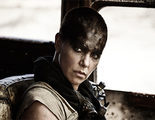 'Mad Max': A Charlize Theron le encantaría hacer una precuela de Furiosa