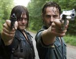 Alexandria, zombis, Negan y Shiva en el tour de 'The Walking Dead' de la Comic-Con
