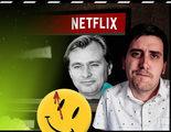 El Vigilante: Nolan contra Netflix, ¿las películas de Netflix matan al cine de gran pantalla?