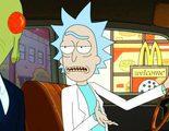 'Rick y Morty': McDonald's recupera la salsa Szechuan y envían un bote al co-creador de la serie