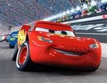 'Cars 3', una aventura más adulta y con un nuevo personaje estrella